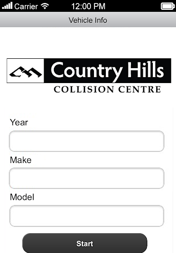 Country Hills Collision Center