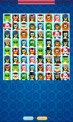 Penguin Kid Puzzle