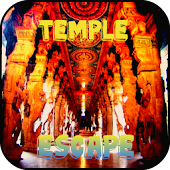 Temple Escape Run