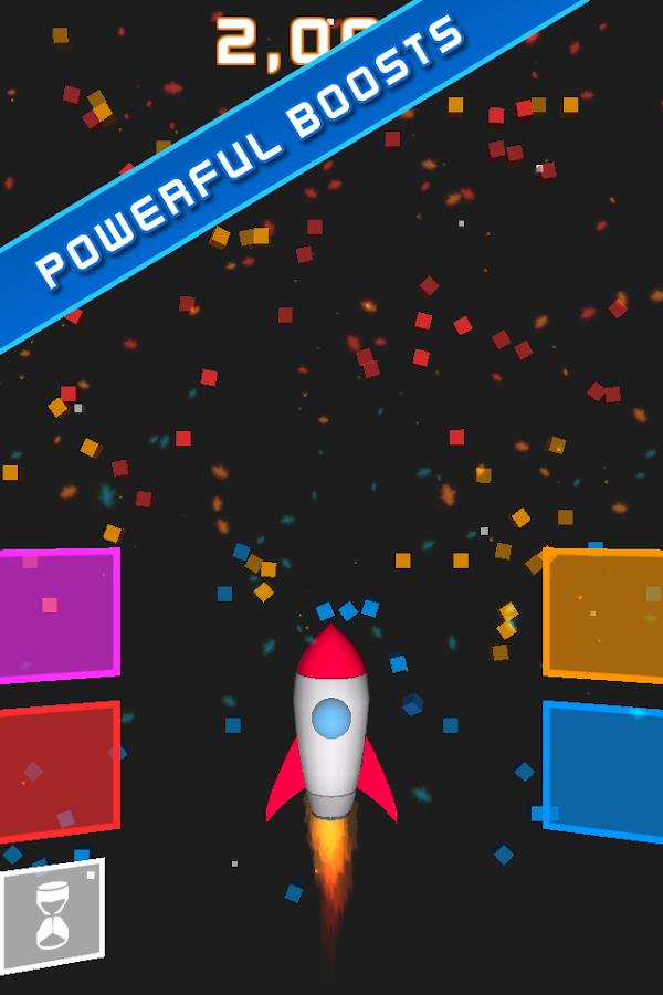Space Smash- screenshot