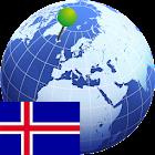 Master City Iceland icon
