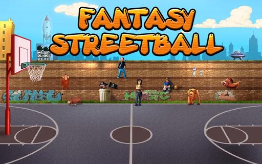 Fantasy Streetball