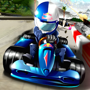Kart Racing – Jigsaw puzzle for PC and MAC