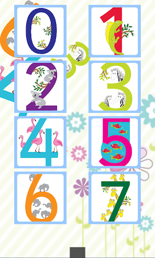 Learning Number Puzzle