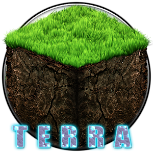 Terra Craft: World for PC and MAC