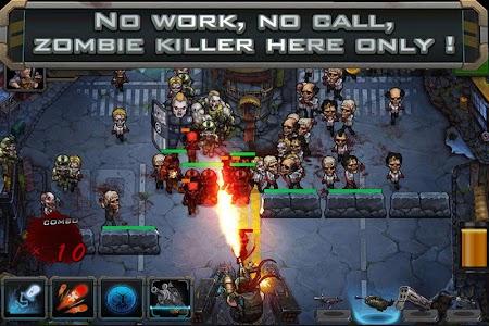 Zombie Evil 2 v1.0.9 (Unlimited Gold/Gems)