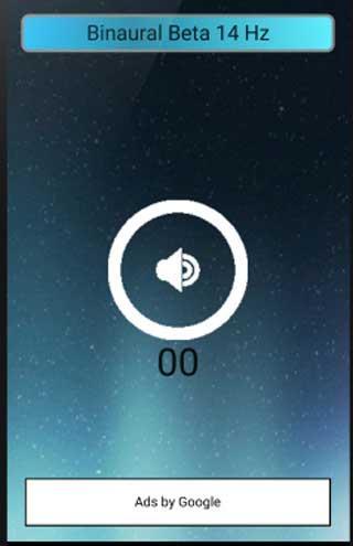 Meditação Binaural Beta 14 Hz