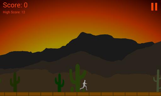Brick Runner