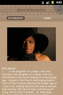 Misa Malone - screenshot thumbnail