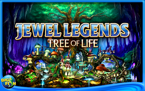Jewel Legends (Full) - screenshot thumbnail