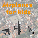 Airplanes for kids - free