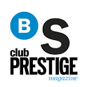 Club Prestige Magazine icon