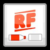 RF Whiteboard