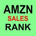 Amazon SalesRank Tracker icon