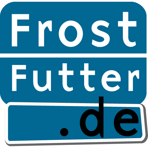 frostfutter.de 購物 App LOGO-APP試玩