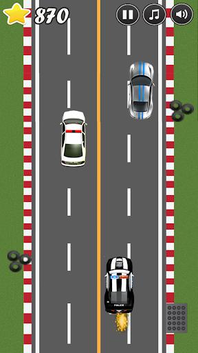 玩賽車遊戲App|Police Chase免費|APP試玩