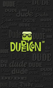 DUDEiCON™- screenshot thumbnail