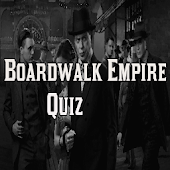 Boardwalk Empire Quiz