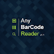 Any BarCode Reader