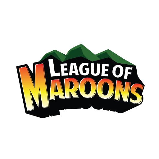 League of Maroons 漫畫 App LOGO-硬是要APP
