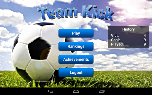 Team Kick