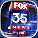 FOX 35 Orlando logo