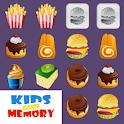 Çocuklar İçin Hafıza Oyunu icon