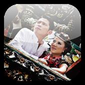 Hazel & Tom Wedding App 3