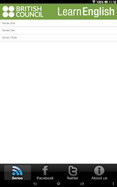 LearnEnglish Podcasts Screenshot 16
