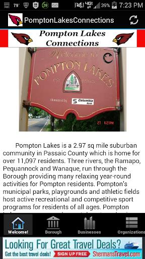 PomptonLakesConnections