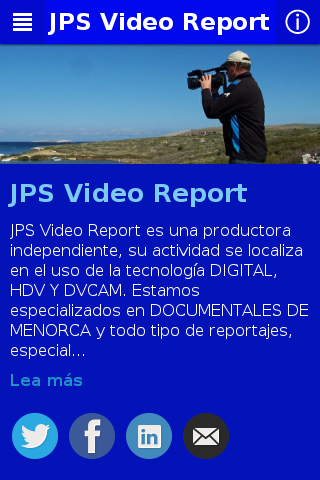 JPS Video Report