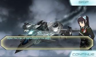 Screenshot of Rising Rebellion Free Version