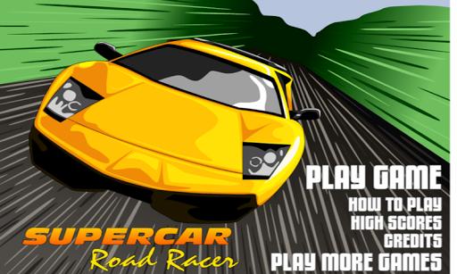 Latest Racing Games