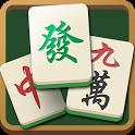 Mahjong 2048 icon