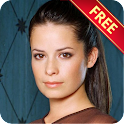 Holly Marie Combs LWP Free logo