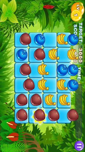 玩休閒App|Crazy Fruit2免費|APP試玩