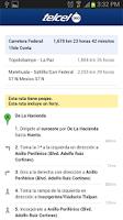 Screenshot of Telcel360