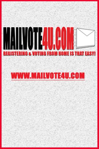 Mailvote