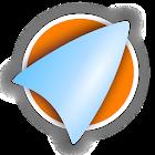 LD-Log FREE - GPS Reise Logger icon