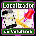 Localizador de Celulares mobile app icon