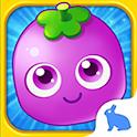 Fruit Blast Heroes - link game icon