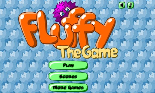 Fluffy: The Game- screenshot thumbnail