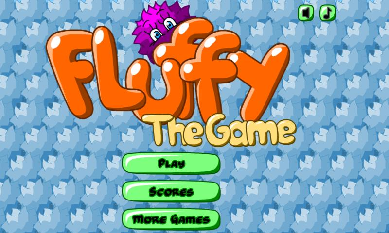 Fluffy: The Game - screenshot