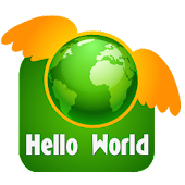 Hello world Dialer