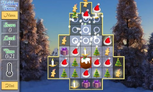 Holiday Bonus- screenshot thumbnail