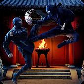 Ninja Live Wallpaper