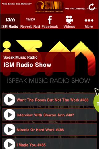 Speak Music Radio