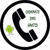 Chiamate sms video voip gratis
