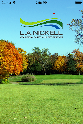 L.A. Nickell Golf Course