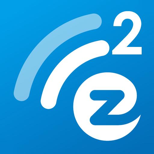 EZCast 媒體與影片 App LOGO-APP試玩